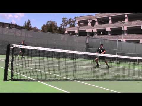 Cal Poly Men's Tennis vs. Hawai'i