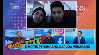Video 2 Youtuber Dilaporkan karena Unggah Foto Menu Tulisan Tangan Garuda, Sudah Tepatkah? MP3, 3GP, MP4, WEBM, AVI, FLV Juli 2019