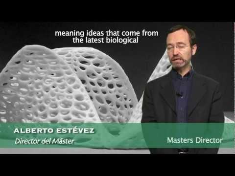 Master en Arquitectura BIODIGITAL (ESARQ - UIC) - mit Untertiteln