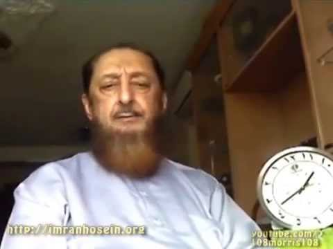 Russia returns To Her Christian Foundations And Rejects Homosexualit Sheikh Imran Hosein