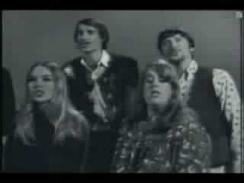 The Mamas And The Papas-nowhere Man(1966)