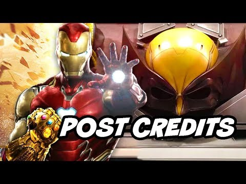 Avengers Endgame New Post Credit Scene and Marvel Comic Con Panel Breakdown