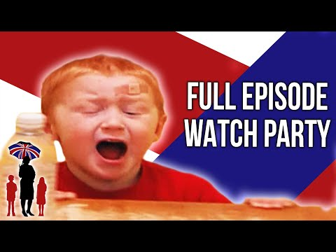 Season 2 Episode 9 | The Carsley-Lamber Full Episode | Supernanny