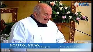 Santa Misa 08-11-2020