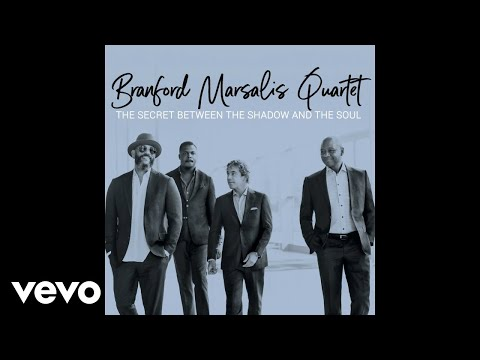 Branford Marsalis Quartet - Snake Hip Waltz (Official Audio) online metal music video by BRANFORD MARSALIS