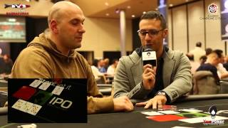 Barracudas 100k GTD - Hand Review Alessandro Minasi