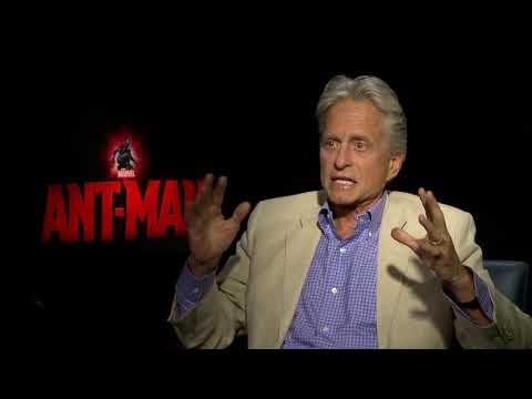 Generic Interview - Michael Douglas - Interview Generic Interview - Michael Douglas (Anglais)