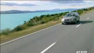 Review: 2008 Volvo V70