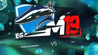 VEG vs M19 - Неделя 7 Тайбрейк / LCL