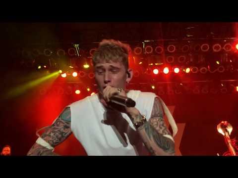 Machine Gun Kelly - The Break Up (Live at Summerfest 2018)