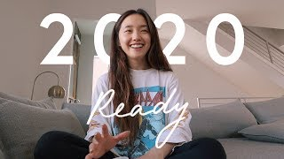 2020 Ready | My Resolutions | January Vlog by Clothes Encounters