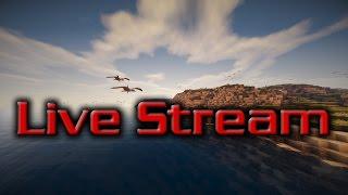 World Painter: Yarowyn - Seagulls & Rivers (Live Stream)