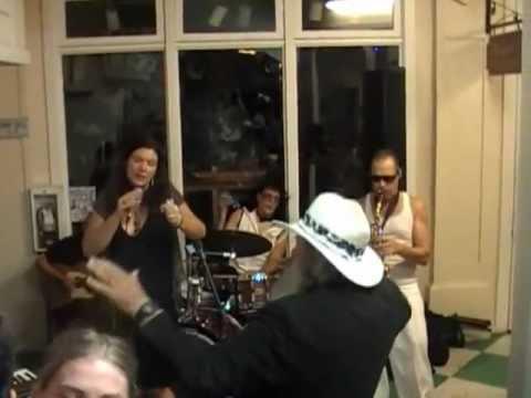 Elena Welch..Black and White Night...November 3, 2012; Hilo Hawaii