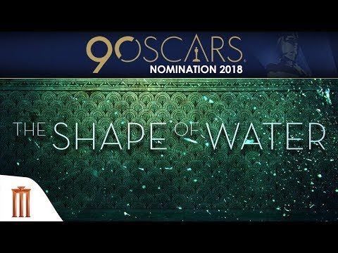 The Shape of Water - Official Trailer [ซับไทย] Major Group