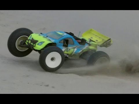 hobao - Cars: HPI Savage Hobao Hyper ST Pro Carson Dirt Attack GP Reely Carbon Fighter Losi LST XXL (first drive) Carson Specter 2 I had some issuse with my new cam.
