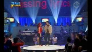 Download Lagu [Missing Lyrics] Syahrini Mp3