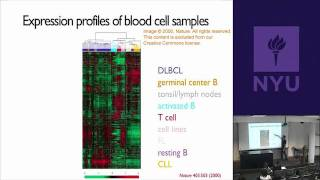 Natural Science II: Genomes And Diversity - Genomics For Diagnosis