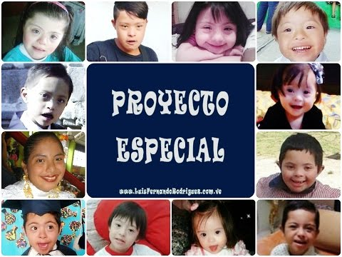 Watch video Proyecto Especial