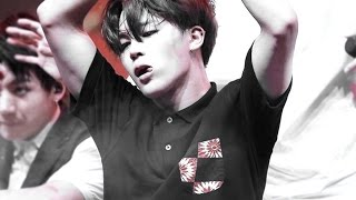BTS Jimin Sexy Moments Park Jimin