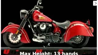 3. 2010 Indian Chief Dark Horse -  Top Speed Dealers Details Engine superbike Info Specification