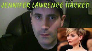 Jennifer lawrence nude pics hacked  - icloud