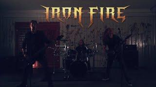 Video IRON FIRE - Among the Dead // Official video // Crime Records MP3, 3GP, MP4, WEBM, AVI, FLV Juni 2018