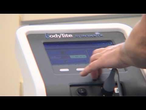 Liposuctie inclusief huidverstrakking (bodytite)bij Contour Kliniek