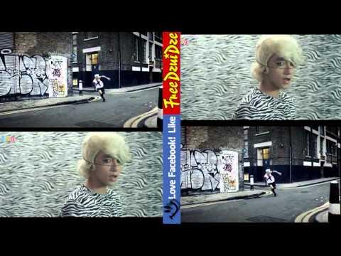 Shock Sơn Tùng M-TP đạo G-DRAGON – 삐딱하게 CROOKED