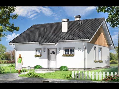 Projekt domu Zosia: http://www.mgprojekt.com.pl/zosia