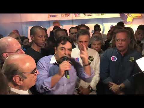 Domingos Sávio: PSDB está pronto para cumprir sua missão com Minas