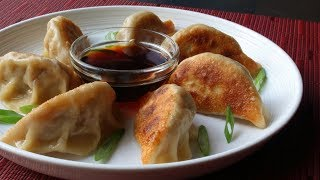 Pot Stickers 1 by Food Wishes
