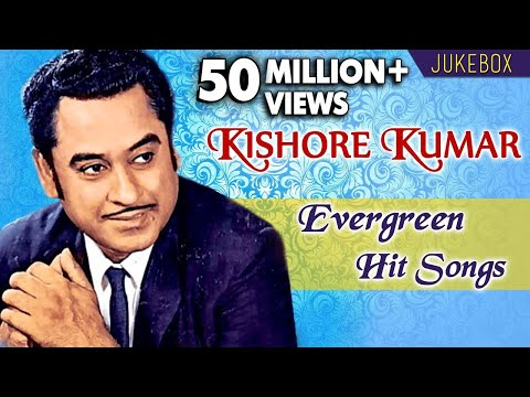 Download Kishore Kumar Evergreen Hit Songs | Hindi Hit Songs | Jukebox Collection HD Mp4 3GP Video and MP3