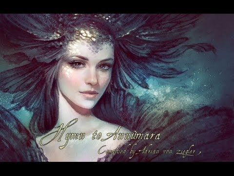 Celtic Fantasy Music – Hymn to Annûmara