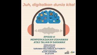 Info Kapsul Episod 4: Keusahawanan Teknologi (IBAN)