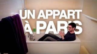 Video Un appart à Paris - Cyprien MP3, 3GP, MP4, WEBM, AVI, FLV Juli 2017