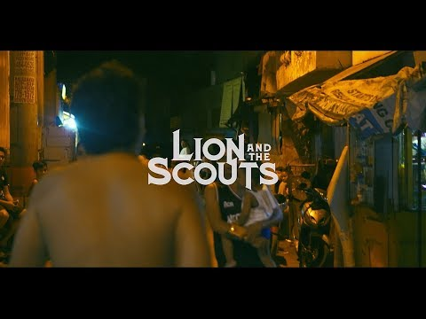 Video Lion and the Scouts - USOK (Official music video) download in MP3, 3GP, MP4, WEBM, AVI, FLV January 2017