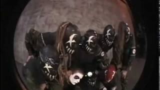 Mushroomhead - Along the Way (Official Video)