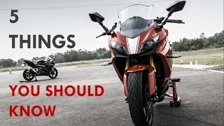 Video TVS Apache RR 310 – 5 things YOU MUST KNOW MP3, 3GP, MP4, WEBM, AVI, FLV Desember 2017