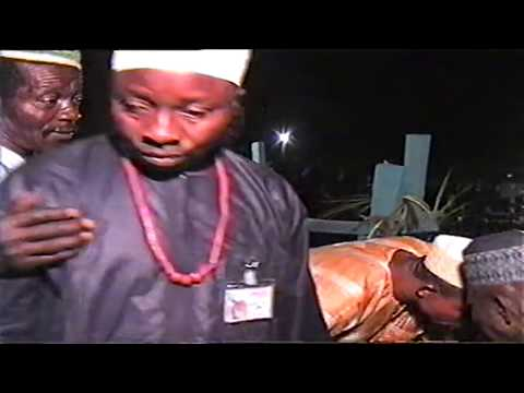 Alh. Sule Adeku 2007 Ikede music (Official Video)
