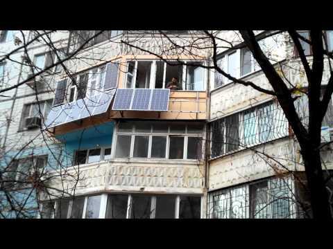 Альтернативная энергетика Одесса.