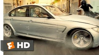 Nonton Mission  Impossible   Rogue Nation  2015    Marrakech Car Chase Scene  6 10    Movieclips Film Subtitle Indonesia Streaming Movie Download