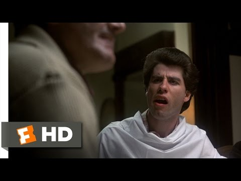 Saturday Night Fever - Saturday Night Fever Movie Clip - watch all clips http://j.mp/Apr1tL click to subscribe http://j.mp/sNDUs5 The Manero family argues over dinner and discusses...