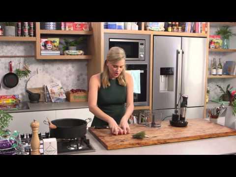 Primo Speck Mirepoix | Everyday Gourmet S6 E3
