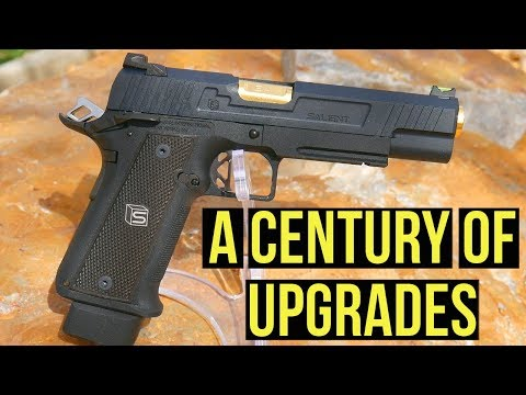A Century of Updates | Straight Outta the Box EMG SAI DS 2011
