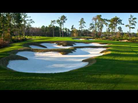 Waldorf Astoria Golf Club – Orlando, Florida