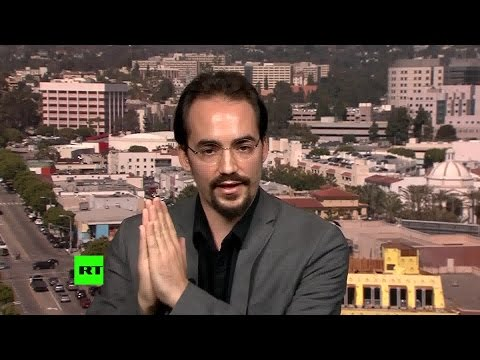 joseph - Abby Martin interviews the creator of the Zeitgeist Movement, Peter Joseph, covering everything from the upcoming Zeitgeist Festival in Los Angeles on Octobe...