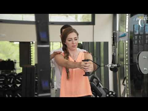 Gym Las Colinas Sports & Health Club