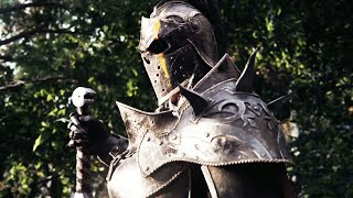 Nonton For Honor Trailer Story Campaign Cinematic Movie 4k E3 2016  Full Hd  Film Subtitle Indonesia Streaming Movie Download