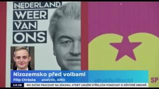 Nizozemsko před volbami