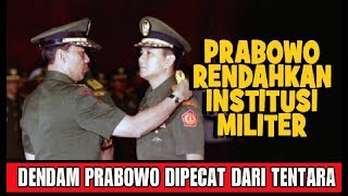 Video Dendam Dipecat dari Tentara, Prabowo Rendahkan Institusi Militer MP3, 3GP, MP4, WEBM, AVI, FLV Januari 2019